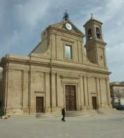 Santacroce Camerina - Chiesa Madre  - Santa croce camerina (1961 clic)
