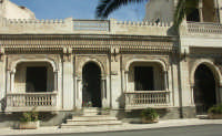 Santacroce Camerina - Casa in stile liberty  - Santa croce camerina (2242 clic)