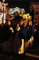 Ultimo Venerdi di Quaresima: Via Crucis e Deposizione dell'Annunziata.  - Ispica (1166 clic)