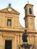 Santacroce Camerina - Festa di san Giuseppe  - Santa croce camerina (5174 clic)
