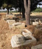 Megara, sarcofagi  - Augusta (3708 clic)