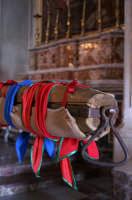 San Paolo a Palazzolo 2007: prenotazione di posti nella vara  - Palazzolo acreide (1749 clic)
