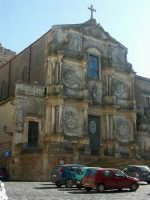 Chiesa di San Francesco CALTAGIRONE SALVATORE BRANCATI