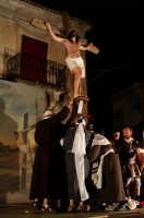 Ultimo Venerdi di Quaresima: Via Crucis e Deposizione dell'Annunziata.  - Ispica (1132 clic)