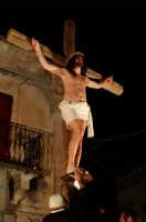 Ultimo Venerdi di Quaresima: Via Crucis e Deposizione dell'Annunziata.  - Ispica (1212 clic)