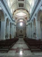 Duomo di San Giuliano - interno  - Caltagirone (1907 clic)