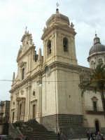Chiesa San Nicolò  - Militello in val di catania (1972 clic)
