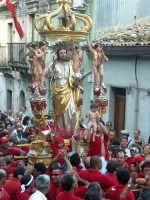 Festa del Salvatore a Militello  - Militello in val di catania (2115 clic)