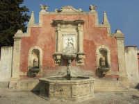 Fontana della Ninfa Zizza  - Militello in val di catania (1630 clic)