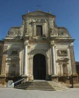 San Giacomo - facciata CALTAGIRONE SALVATORE BRANCATI