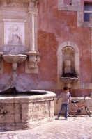 Militello - Fontana della Ninfa Zizza  - Militello in val di catania (1642 clic)