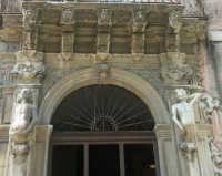 Militello - Palazzo Niceforo  - Militello in val di catania (2579 clic)