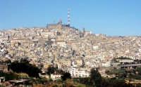 Veduta del centro storico  - Caltagirone (2480 clic)