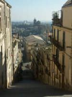 Veduta da Santa Maria del Monte CALTAGIRONE SALVATORE BRANCATI