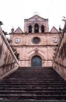 Chiesa Madre MONTEROSSO ALMO SALVATORE BRANCATI
