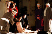 Ultimo Venerdi di Quaresima: Via Crucis e Deposizione dell'Annunziata. Settimana Santa a Ispica  - Ispica (1207 clic)