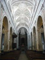 San Giovanni - interno MONTEROSSO ALMO SALVATORE BRANCATI