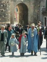 Militello - Processione di San Giuseppe  - Militello in val di catania (5482 clic)