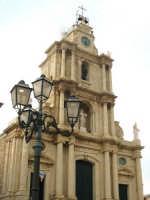 Chiesa di San Giovanni MONTEROSSO ALMO SALVATORE BRANCATI