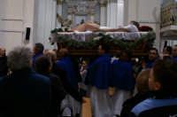 Ultimo Venerdi di Quaresima: Via Crucis e Deposizione dell'Annunziata. Settimana Santa a Ispica  - Ispica (1189 clic)
