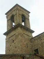 Campanile di Sant'Antonio  - Niscemi (2777 clic)