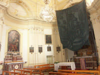 Chiesa dell'Addolorata interno  - Niscemi (4688 clic)