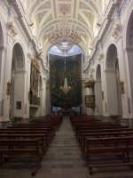 Chiesa Madre, interno  - Niscemi (6457 clic)