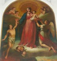 Chiesa Madre - Madonna del Vaccaro  - Niscemi (3186 clic)