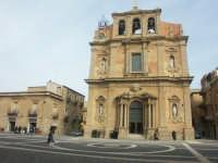 Chiesa Madre esterno  - Niscemi (5781 clic)