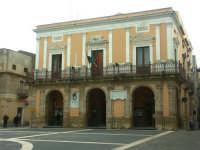Palazzo del Municipio  - Niscemi (4519 clic)