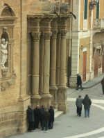 Portale Chiesa Madre  - Niscemi (3956 clic)