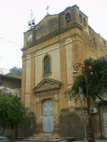San Giuseppe  - Niscemi (4392 clic)