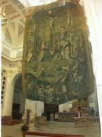 Chiesa Madre - Taledda quaresimale  - Niscemi (7742 clic)