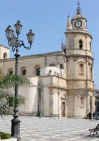 Chiesa Madre   - Floridia (3124 clic)