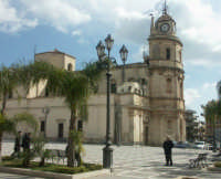 Chiesa Madre   - Floridia (4642 clic)