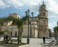 Chiesa Madre   - Floridia (4680 clic)