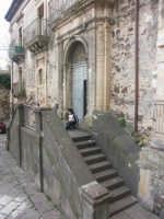 Antico palazzo  - Francofonte (4084 clic)