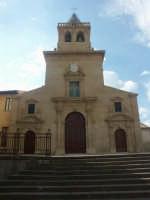 Chiesa Madre S. Antonio Abate  - Francofonte (4872 clic)