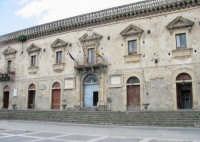 Palazzo Comunale  - Francofonte (5084 clic)
