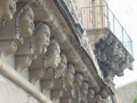 Palazzo Gravina  - Francofonte (4474 clic)