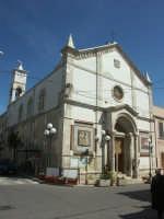 Chiesa di San Gaetano  - Portopalo di capo passero (3046 clic)