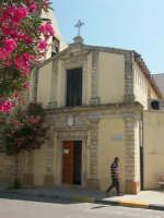 Chiesa dell'Angelo Custode  - Priolo gargallo (3426 clic)