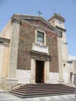 Chiesa dell'Immacolata  - Priolo gargallo (5900 clic)