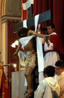 Domenica delle Palme - Quarantore a S. Maria Maggiore  - Ispica (1500 clic)