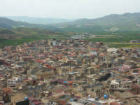 Veduta della città PALAGONIA SALVATORE BRANCATI