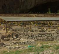 Resti del Santuario degli Dei Palici  - Palagonia (6651 clic)