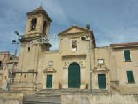 Chiesa Madre Santa Febronia  - Palagonia (7302 clic)