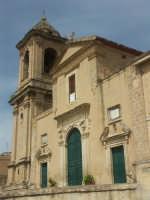 Chiesa Madre Santa Febronia  - Palagonia (5425 clic)