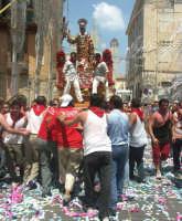 Festa di San Paolo, 29 giugno  - Palazzolo acreide (1468 clic)