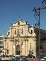 Chiesa Madre Sant'Ignazio  - Scicli (1507 clic)